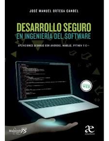 Papel Desarrollo Seguro En Ingeniería Del Software