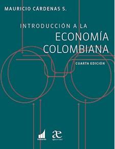 Papel Introducción A La Economía Colombiana 4Ed.