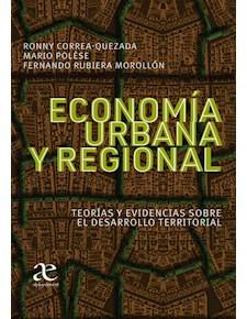 Papel Economía Urbana Y Regional