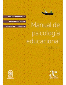 Papel Manual De Psicología Educacional