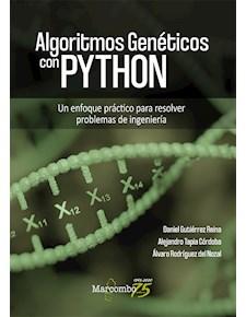 Papel Algoritmos Genéticos Con Python