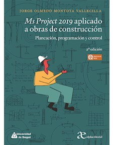 Papel Ms Project 2019