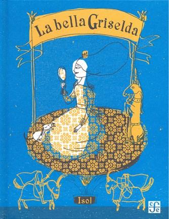 Papel BELLA GRISELDA (25 AÑOS A LA ORILLA DEL VIENTO) (ILUSTRADO) (RUSTICA)