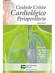 Papel Cuidado Crítico Cardiológico Perioperatorio
