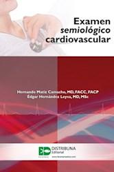 Papel Examen Semiológico Cardiovascular