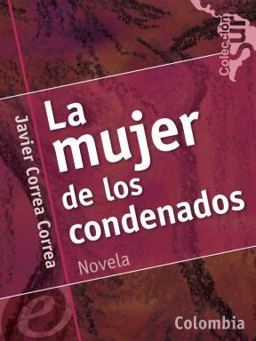 E-book La Mujer De Los Condenados