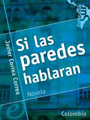 E-book Si Las Paredes Hablaran
