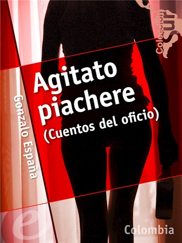 E-book Agitato Piachere (Cuentos Del Oficio)