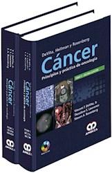 Papel Cáncer, Principios Y Prácticas En Oncología 2 Vol. + Dvd