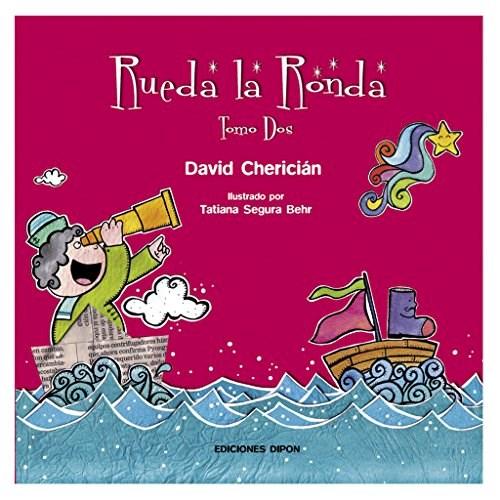 Libro 2. Rueda La Ronda