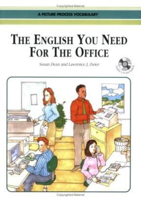 Papel English You Need For The Office, The