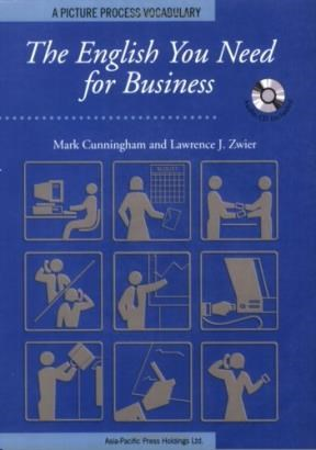 Papel English You Need For Business, The