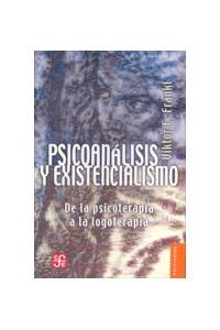 Papel Psicoanalisis Y Existencialismo