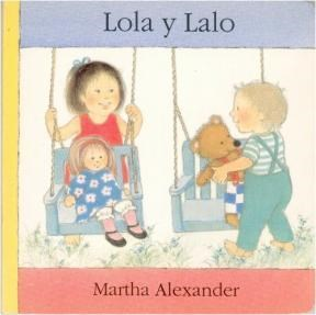 Papel LOLA Y LALO