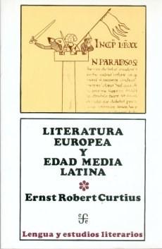 Papel Literatura Europea Y Edad Media Latina I