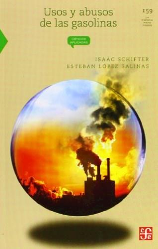 Papel Usos Y Abusos De Las Gasolinas