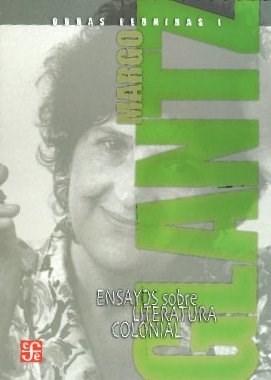 Papel OBRAS REUNIDAS 1 ENSAYOS SOBRE LITERATURA COLONIAL