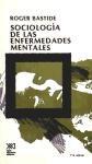 E-book Sociología de las enfermedades mentales