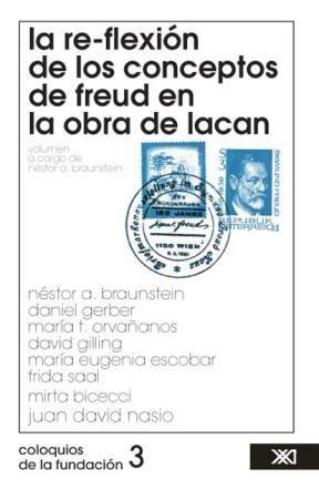 E-book La re-flexión de los conceptos de freud en la obra de lacan