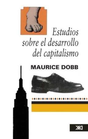 E-book Estudios Sobre El Desarrollo Del Capitalismo