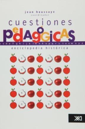 Papel CUESTIONES PEDAGOGICAS