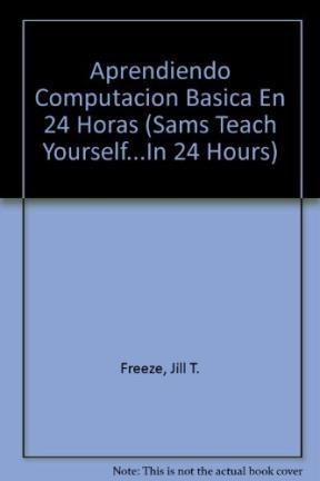 Papel Aprendiendo Computacion Basica En 24 Horas