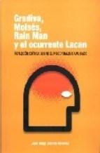 Papel GRADIVA, MOISES, RAIN MAN Y EL OCURRENTE LACAN