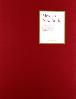 Libro Mexico - New York