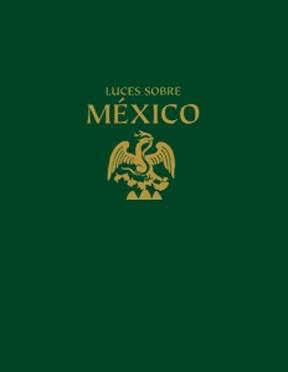 Libro Luces Sobre Mexico