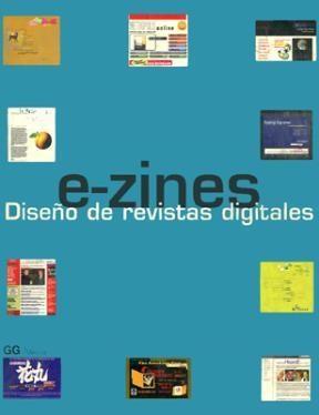 Papel E-Zine Diseño De Revistas Digitales