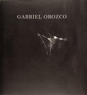 Papel GABRIEL OROZCO