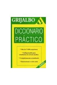 Papel Diccionario Practico Grijalbo Nuevo