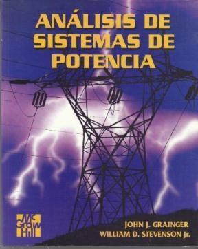 Papel Analisis De Sistemas De Potencia