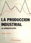 Papel Produccion Industrial, La