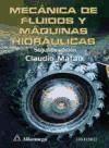 Papel Mecanica De Fluidos Y Maquinas Hidraulicas