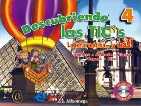 Papel Descubriendo Las Tic'S 4