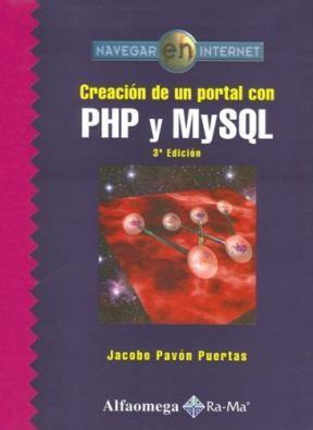 Papel Creacion De Un Portal Con Php Y Mysql