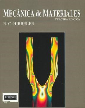 Papel Mecanica De Materiales 3º Edicion