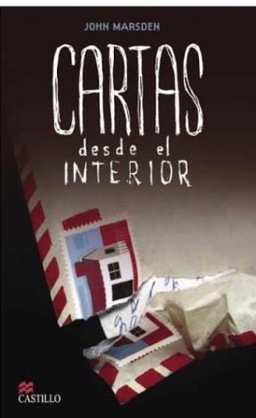 Libro Cartas Desde El Interior