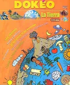 Papel Dokeo La Tierra Larousse