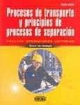 Papel Procesos De Transporte Y Principios De Pro