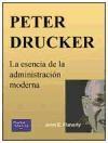 Papel Peter Drucker La Esencia De La Admi Oferta