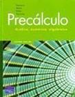 Papel Precalculo Grafico Numerico Algebraico