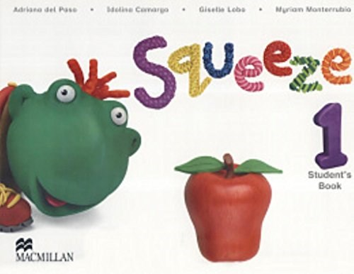 Papel Squeeze 1 Stb