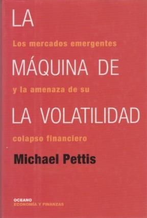 Papel Maquina De La Volatilidad, La