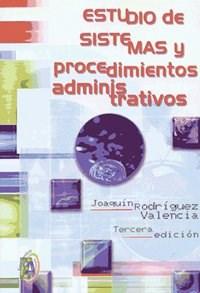 Papel Estudio De Sistemas Y Procedimientos Adminis