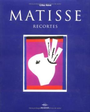 Papel Matisse Recortes
