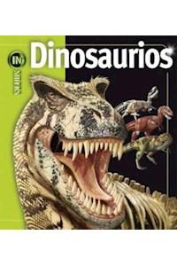 Papel Insiders - Dinosaurios