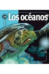 Papel Insiders - Los Oceanos