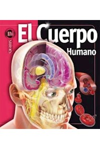 Papel Insiders - El Cuerpo Humano